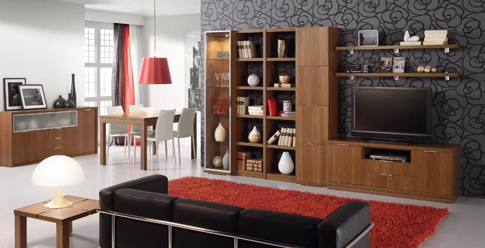 muebles sanchez parla idea creativa della casa e dell