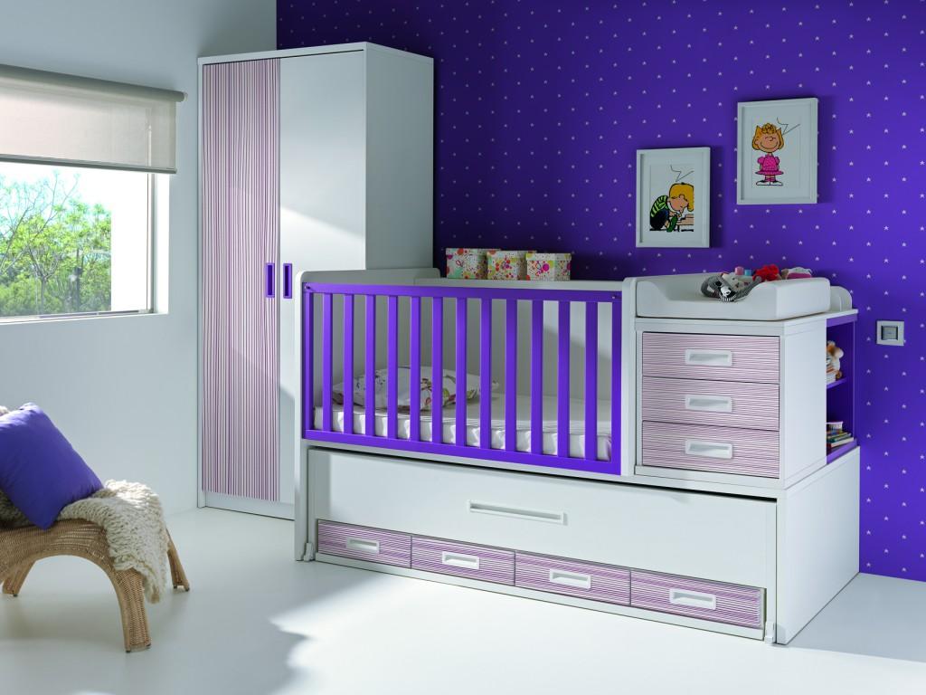 Dormitorios infantiles muebles s nchez y castillo - Muebles sanchez parla ...