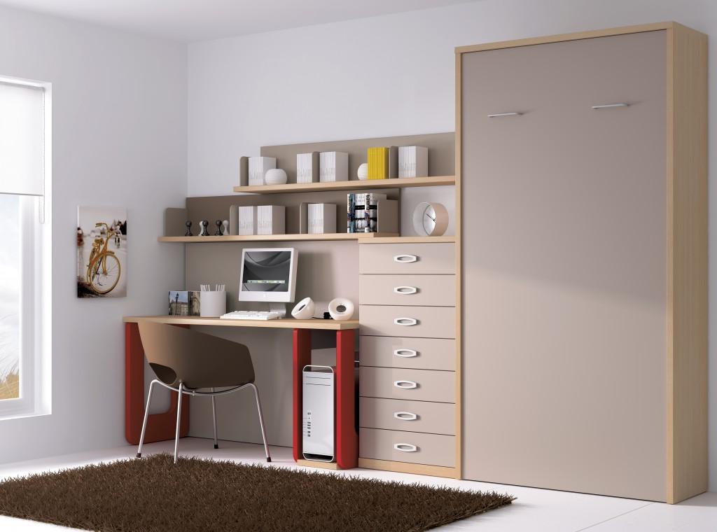 Dormitorios compactos muebles s nchez y castillo - Muebles sanchez parla ...