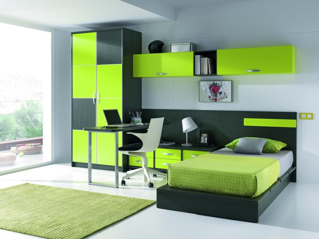 Dormitorios juveniles muebles s nchez y castillo - Muebles sanchez parla ...