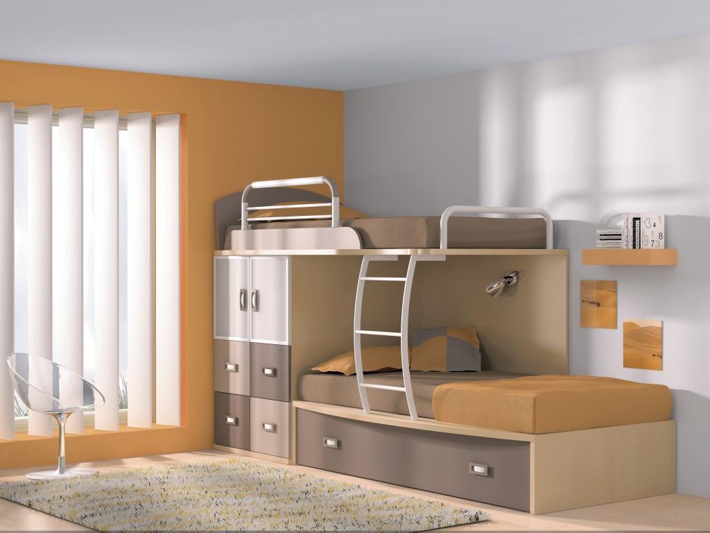 Dormitorios literas muebles s nchez y castillo for Muebles sanchez