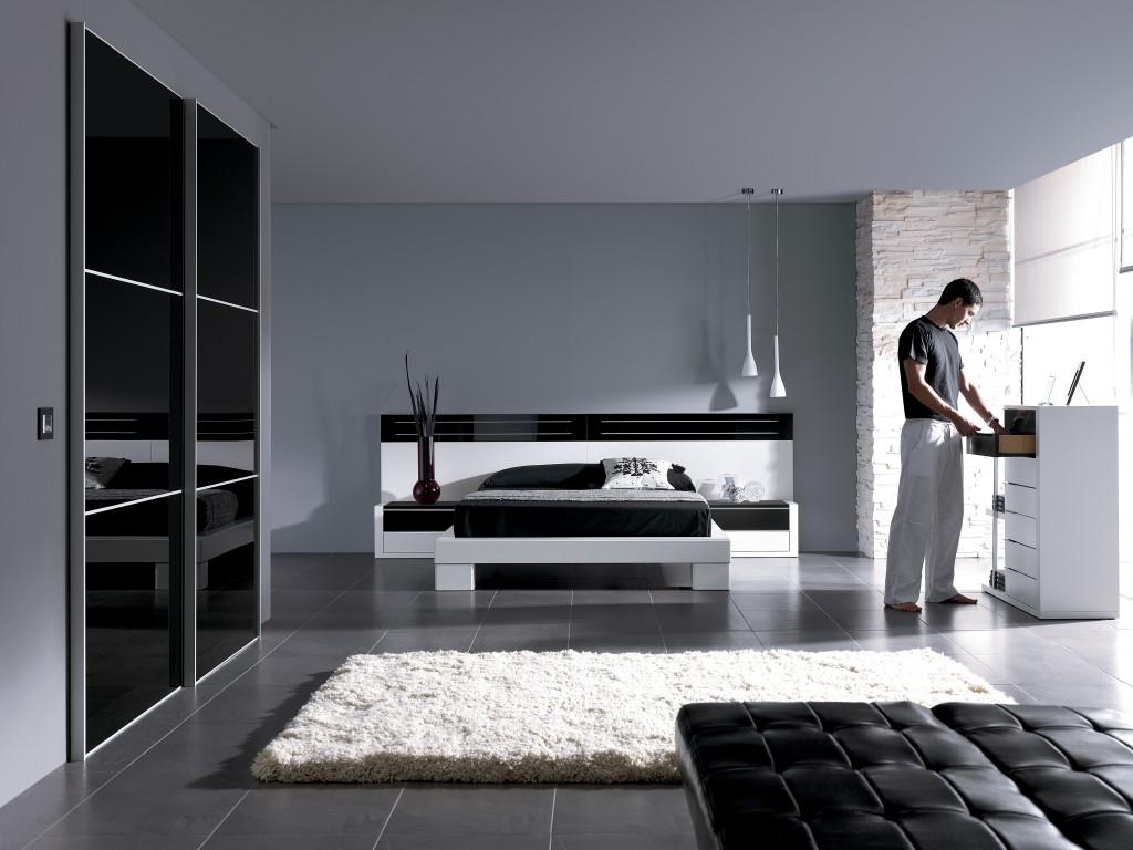 Dormitorios de matrimonio muebles s nchez y castillo part 2 - Muebles romero valencia ...