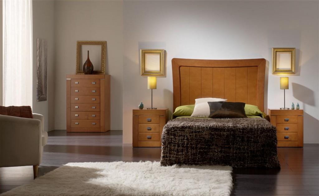 Dormitorios de matrimonio muebles s nchez y castillo - Muebles sanchez parla ...