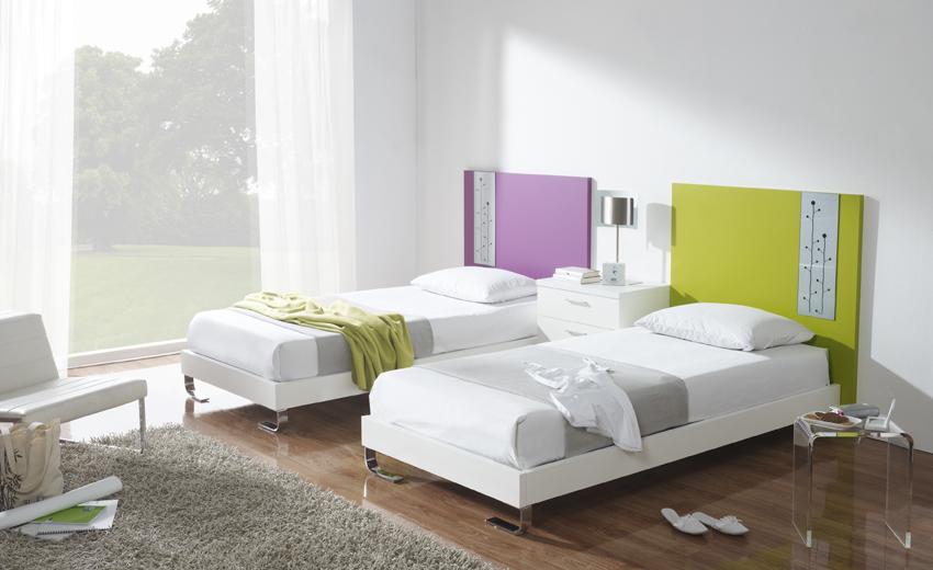Dormitorios Juveniles  Muebles Sánchez y Castillo - Part 2