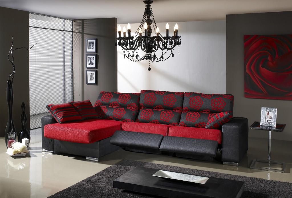 Sofas muebles s nchez y castillo for Muebles sanchez