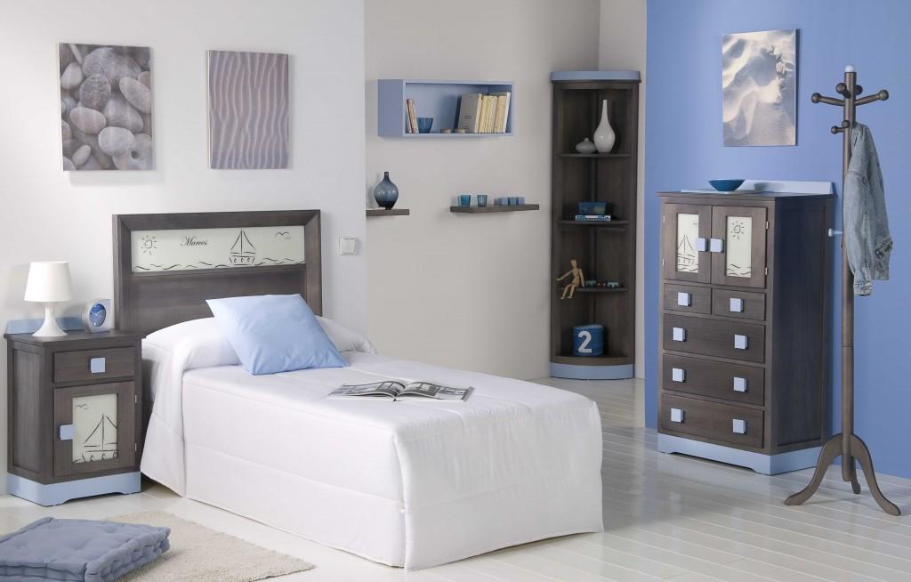 Dormitorios Infantiles  Muebles Sánchez y Castillo